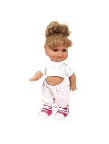 Кукла Betty (Бетти) фитнес