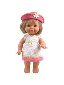 Кукла Betty (Бетти) в летнем платье