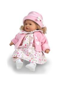 Кукла Moflete (Мофлете) - девочка