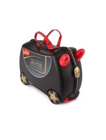 "Trunki ""Lotus F1"" Детская каталка-чемодан Транки"