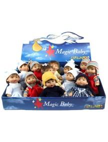 Дисплей (набор кукол) смешные малыши 12 шт