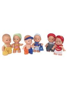 Дисплей (набор кукол) пупсы (Беби Хос) 12 шт
