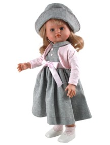 Кукла Nany (Нани) в розовом болеро