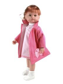 Кукла Nany (Нани) фуксия