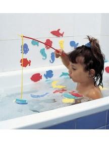 «Рыбалка» Набор для игры в ванне Edushape Fish N` Fun