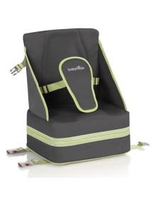 """Сборный стульчик для кормления - бустер Babymoov """"Seat Up and Go"""""""
