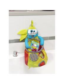 """Babymoov """"Sea Lion"""" Сетка для игрушек в ванную"""