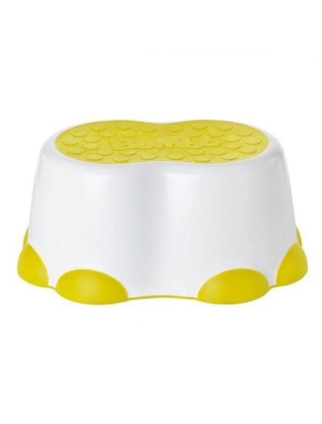 Подставка для ног Bumbo Step Stool (Бамбо Степ Стул) Желтый