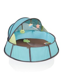 """Дорожный манеж-палатка Babymoov """"Babyni"""" размер XL, Blue-taupe"""