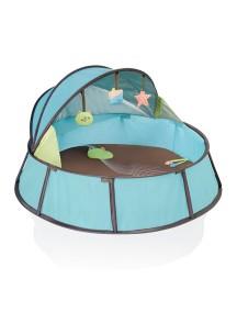 Babymoov Детский манеж-палатка, Blue-taupe