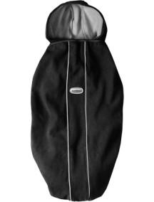 Сумка-карман к рюкзаку для переноски BabyBjorn Черный