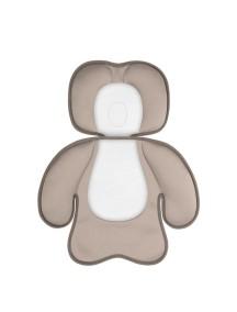 Babymoov Детская анатомический вкладыш с рождения, Светло-серый
