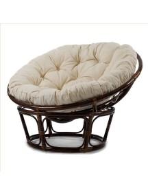 Кресло для отдыха и кормления Papasan с подушкой (005.2301)
