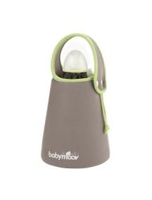 Дорожный подогреватель для детского питания Babymoov Almond Travel Bottle Warmer