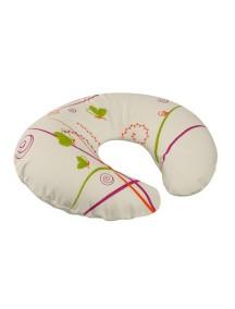 Подушка для беременных и кормящих мам «Supima» Babymoov, размер L, натуральная