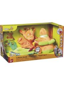 """Babymoov """"Жираф"""" Развивающая многофункциональная игрушка"""