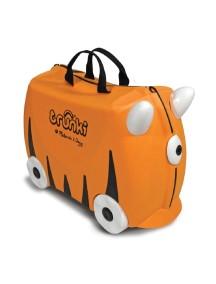 Trunki Tipu Tiger - Тигр Детская каталка-чемодан Транки