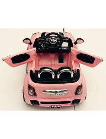 Детский электромобиль Mini Сooper Е777КХ- VIP