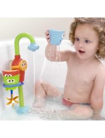 """Игрушка для ванной Yookidoo """"Волшебный кран"""""""