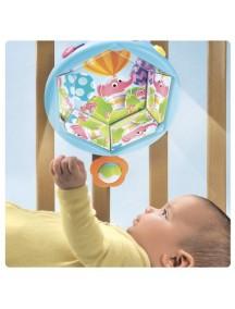 Развивающая игрушка «Музыкальный Калейдодиск» Yookidoo