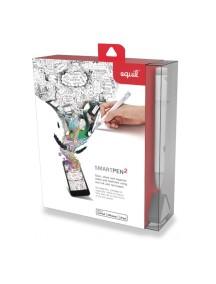 Умная ручка Equil Smartpen 2 перенесет любой рисунок или текст с листа бумаги в компьютер или смартфон