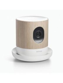 Withings Home ведет видеонаблюдение за домом и контролирует микроклимат в помещении