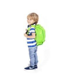 """Trunki """"PaddlePak"""" Детский рюкзак из водонепроницаемой ткани для бассейна и пляжа, Лягушка"""