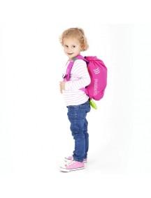 Рюкзак детский непромокаемый Trunki PaddlePak РОЗОВЫЙ