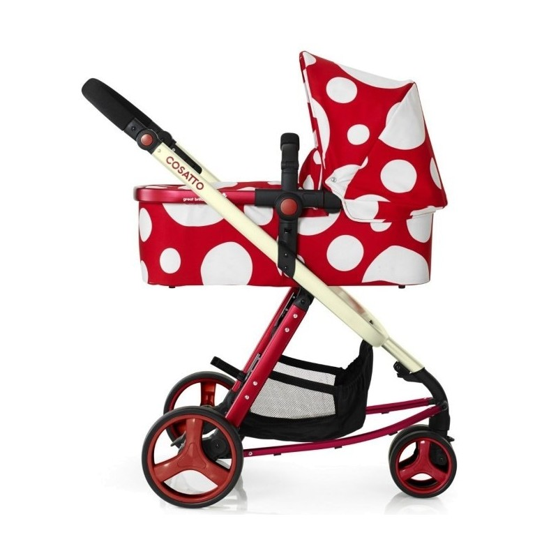 Модные коляски для девочек