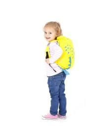 Рюкзак детский непромокаемый Trunki PaddlePak РЫБА ЁЖ