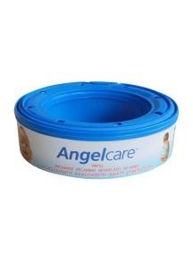 AngelCare Комплект сменных кассет к наполнителю для подгузников 3 шт.