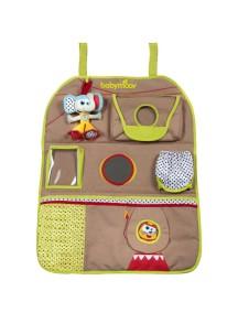 Сумка-органайзер для детских мелочей Babymoov