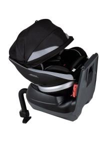 Детское автокресло COMBI NEROOM (EGG) - Shock NC-570 - от 0-4лет (+ защ.коврик под автокресло+накидка на спинку автом.сиденья)