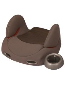 Автокресло-бустер Combi Buon Junior Booster Seat (22 - 36 кг) коричневое
