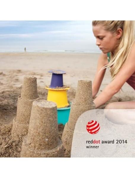 Строим песочные замки c Alto от Quut «Кьют»