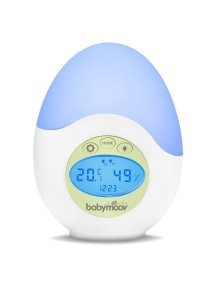 Babymoov Термометр - гидрометр