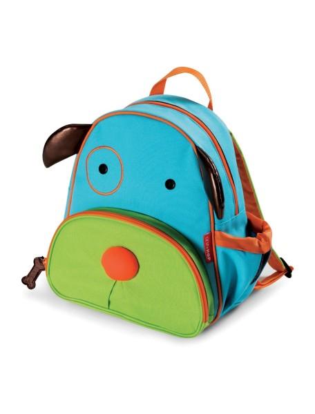 Детский рюкзак Skip Hop Zoo Pack - Dog (Щенок)