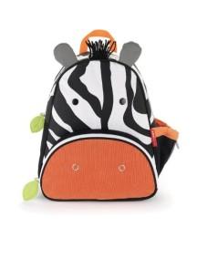 Детский рюкзак Skip Hop Zoo Pack - Zebra (Малыш-зебра)