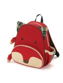 Детский рюкзак Skip Hop Zoo Pack - Fox (Лисенок)
