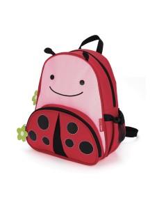 Детский рюкзак Skip Hop Zoo Pack - Ladybug (Божия коровка)
