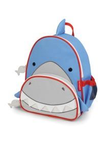 Детский рюкзак Skip Hop Zoo Pack - Shark (Акуленок)