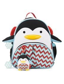 Подарочный детский рюкзак Skip Hop Zoo Pack - Arctic Pinguin (Пингвиненок)