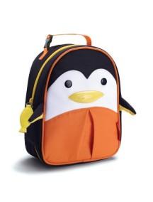 Детская термо-сумка для еды Skip Hop Zoo Lunchies - Penguin (Пингвиненок)