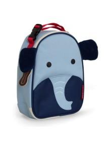 Детская термо-сумка для еды Skip Hop Zoo Lunchies - Elephant (Слоник)