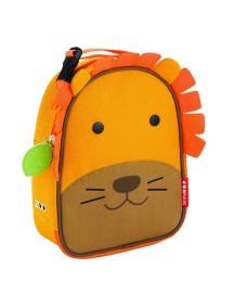 Детская термо-сумка для еды Skip Hop Zoo Lunchies - Lion (Львенок)