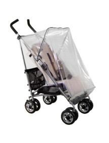 Sunnybaby Дождевик для коляски типа Buggy , 10094 / Черный
