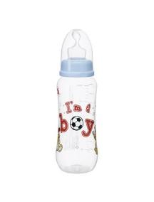 "Bibi ""Little Stars"" Бутылочка для кормления 250 мл , Мальчик"