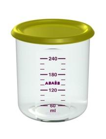 "Beaba ""Maxi Portion"" Контейнер для хранение продуктов 300 мл , Green"