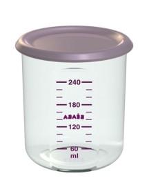 "Beaba ""Maxi Portion"" Контейнер для хранение продуктов 300 мл , Lilac"