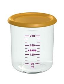 """Beaba """"Maxi Portion"""" Контейнер для хранение продуктов 300 мл , Orange"""